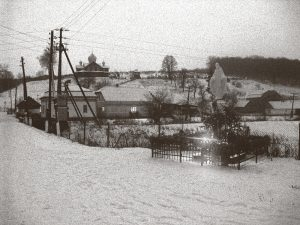 Різдво в 1947 році
