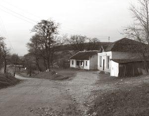 Війна йшла, а в селі було як завжди… ✑10✑