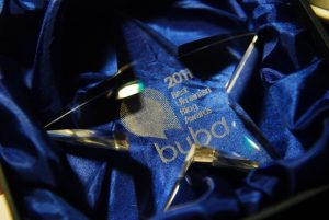 Перемога в конкурсі блогів Buba2011