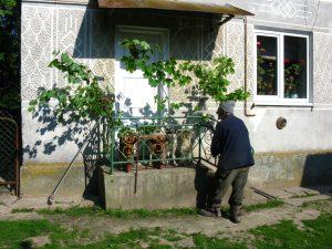 """""""Зелені"""" свята в селі"""